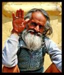 nepal-kathmandu-man-waving